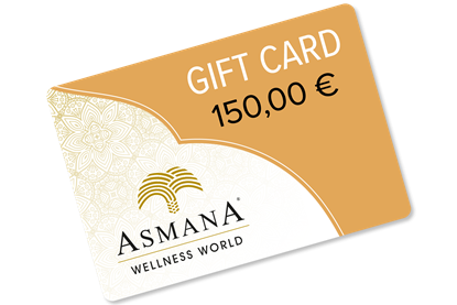 Gift card 150,00€