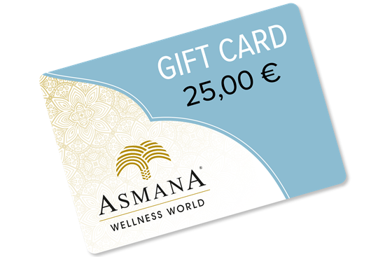 Gift card 25,00€