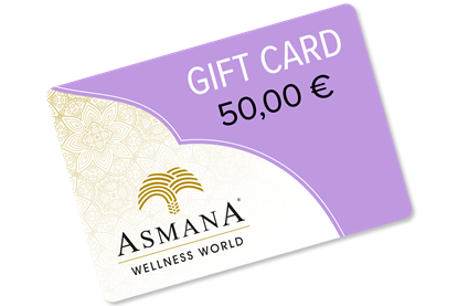 Gift card 50,00€